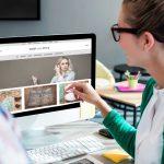 Een ambitieuze ondernemer? Laat een mooie website maken!